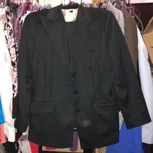 Woman's size 12 Kasper pant suit
